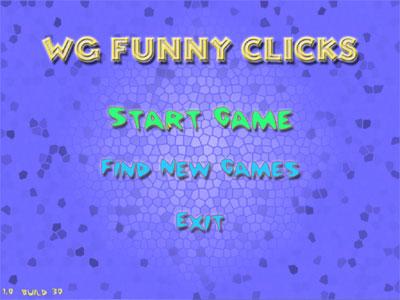 WG Funny Clicks